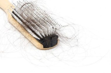 HAIR CARE IN PREGNANCY & POSTPARTUM HAIR LOSS