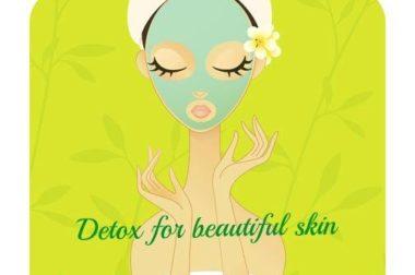 7 Steps to Detox Skin