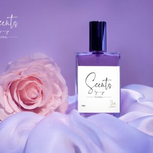 floral scent